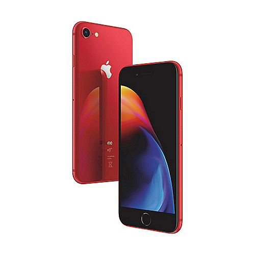 Apple iPhone 8 64 GB Product RED MRRM2ZD/A
