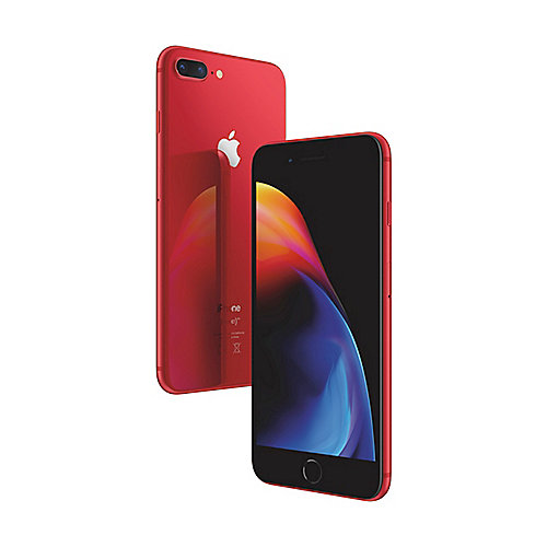 Apple iPhone 8 Plus 64 GB Product RED MRT92ZD/A