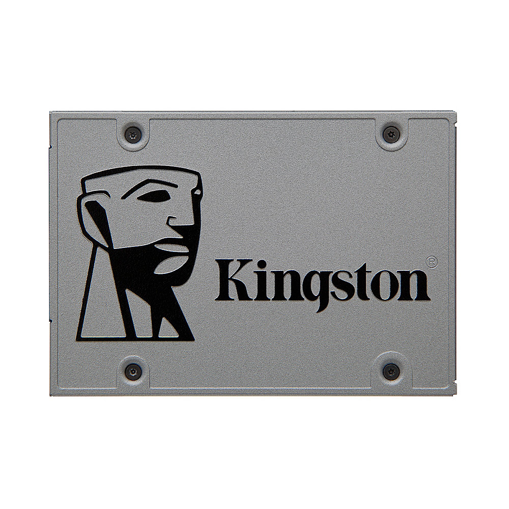 Kingston UV500 SSD 120GB TLC 2.5zoll SATA600 - 7mm