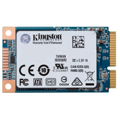 Kingston  UV500 SSD 480GB TLC mSATA | 0740617273984