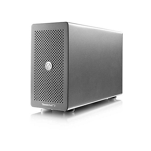 Akitio Thunderbolt3 PCIe Expansion Box Node Lite MAC and PC | 4715104313111