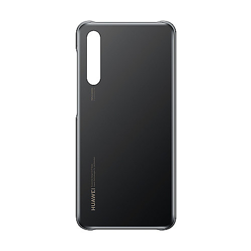 Huawei P20 Pro Color Cover black   6901443217120