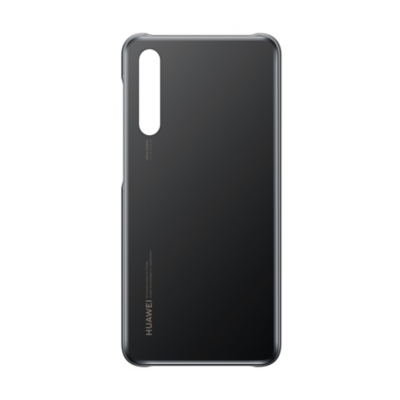 Huawei  P20 Pro Color Cover black | 6901443217120