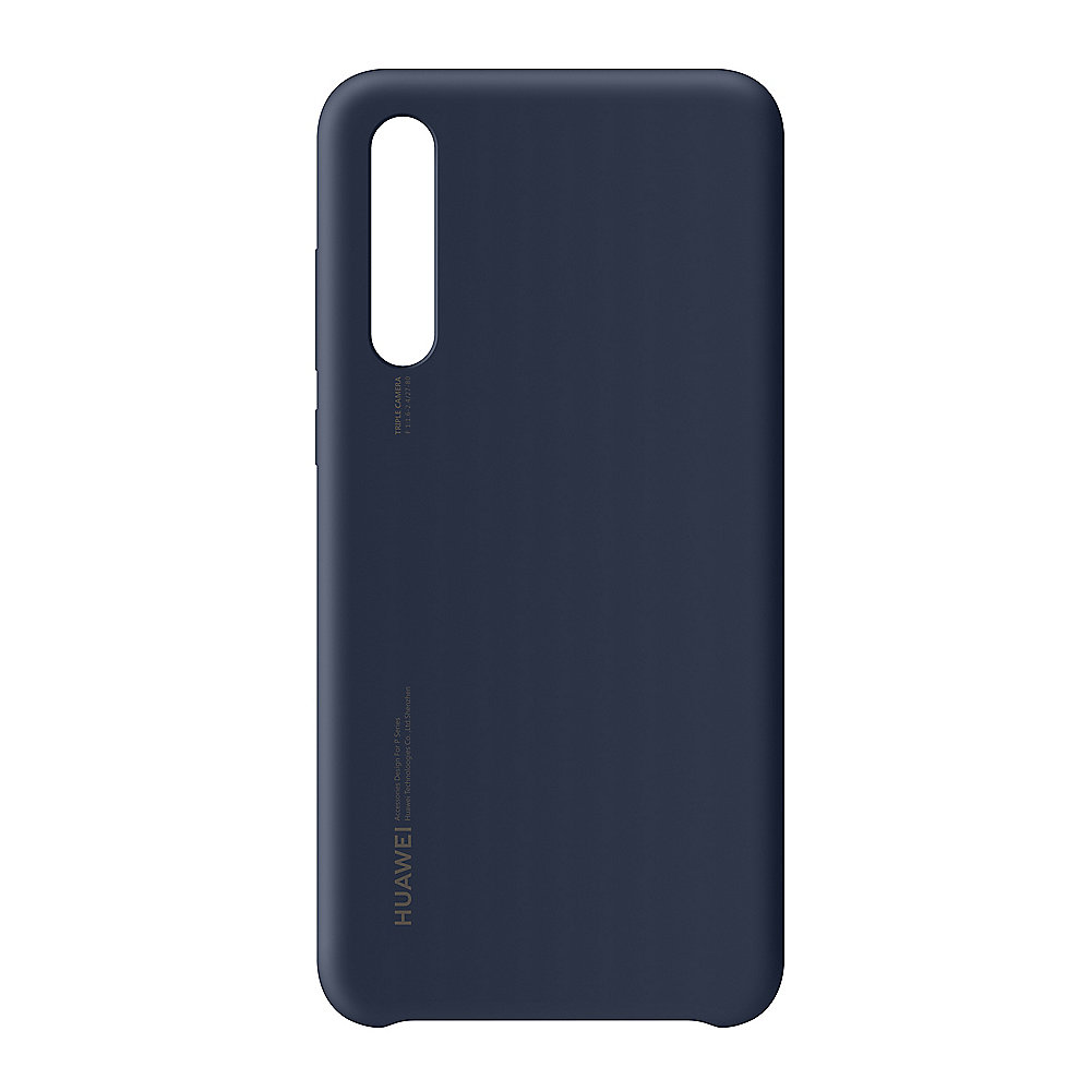 Huawei P20 Pro Silicon Cover deep blue