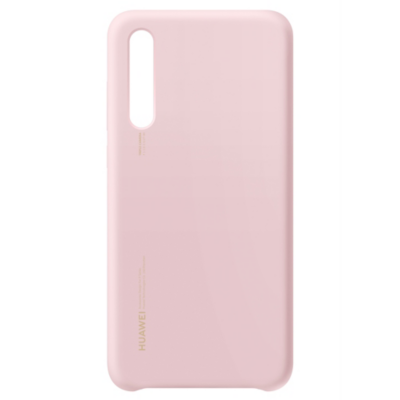 Huawei  P20 Pro Silicon Cover pink | 6901443217144