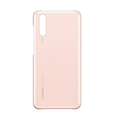 Huawei P20 Color Cover pink   6901443213962