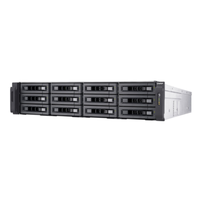 QNAP  TES-1885U-D1521-8GR NAS System 18-Bay   4713213512883