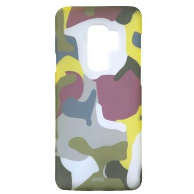 Artwizz  Camouflage Clip for Samsung Galaxy S9+ color | 4260458887608