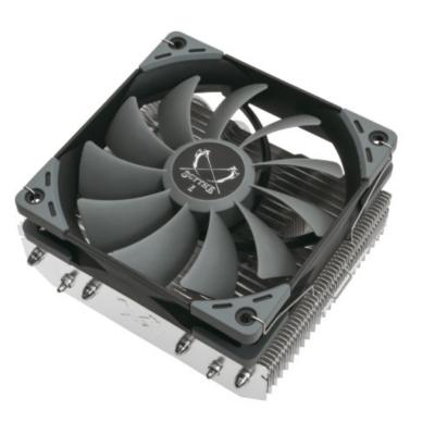 Scythe  Choten CPU Kühler für Intel und AMD Topflow | 4571225056524