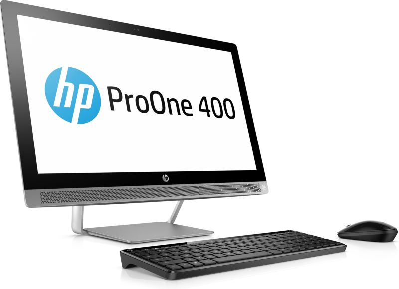 "HP ProOne 440 G3 AiO 1KN72EA#ABD i3-7100 4GB/500GB Intel HD630 23.5""FHD W10P"