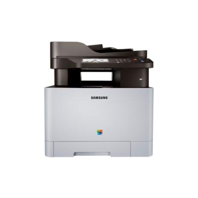Samsung  Xpress C1860FW Farblaserdrucker Scanner Kopierer Fax WLAN | 0192018192720