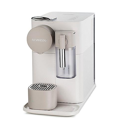 DeLonghi EN 500.W Lattissima One Nespresso-System Silky White   8004399332447