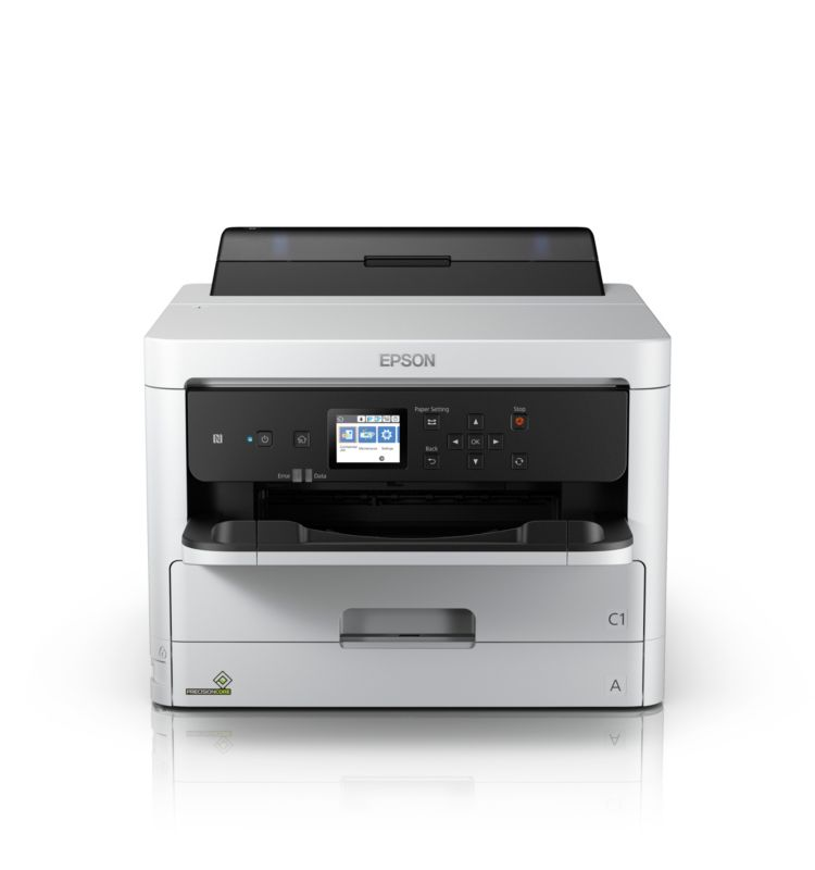 Epson WorkForce Pro WF-C5210DW Tintenstrahldrucker WLAN LAN