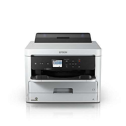 Epson WorkForce Pro WF-C5290DW Tintenstrahldrucker WLAN LAN