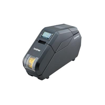 Brother  TP-M5000N TapeCreator Beschriftungsgerät für individuelle Bänder | 4977766741347