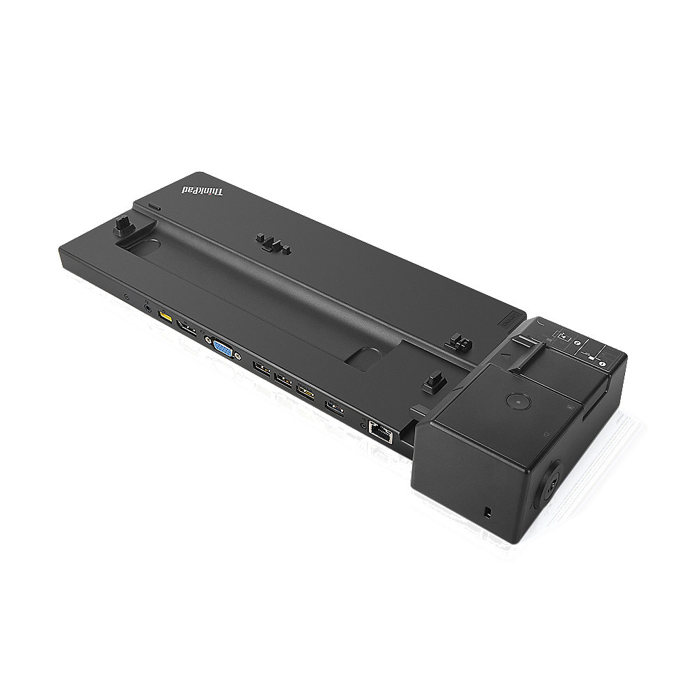 Lenovo ThinkPad 90W Basic Dock (40AG0090EU)