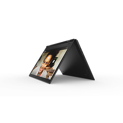 """Lenovo TP X1 Yoga 3.G 20LD002KGE i7-8850U 16GB/512GB SSD 14""""WQHD LTE Touch W10P"""