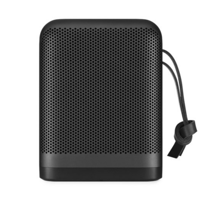 Bang & Olufsen B&O PLAY BeoPlay P6 Schwarz Bluetooth Lautsprecher USB-C Sprachsteuerung | 5705260071016