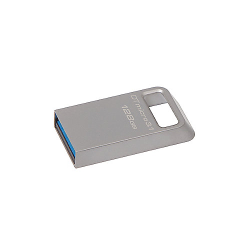 Kingston 128GB DataTraveler Micro USB 3.1 Gen1 Stick