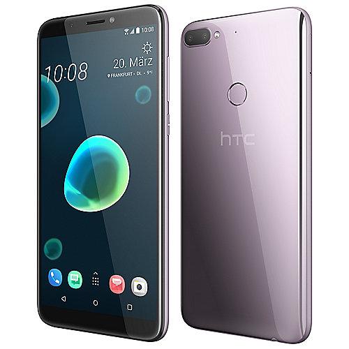 HTC Desire 12+ warm silver Dual-SIM Android 8.0 Smartphone | 4718487709328