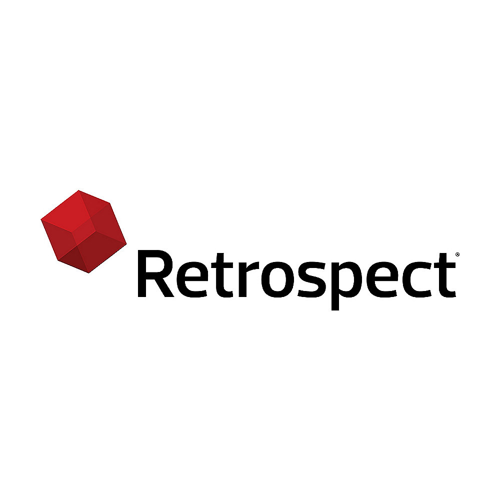 Retrospect Server Client v15 int. Mac + ASM ESD - Add On