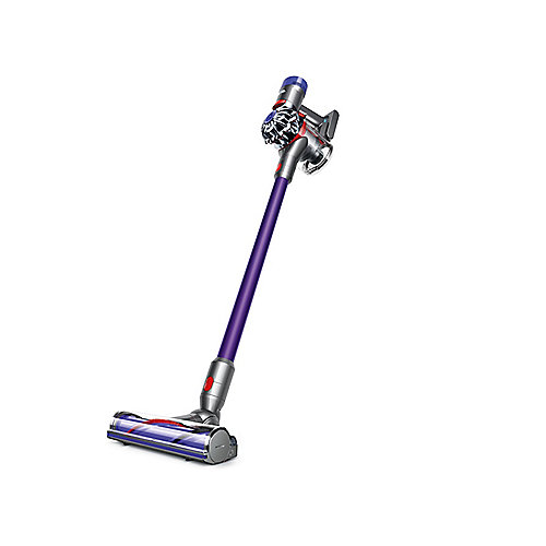 Dyson V7 Animal Akkusauger 21,6 V violett/nickel