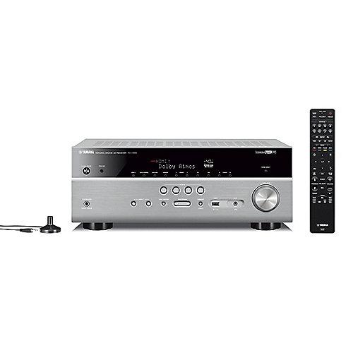 Yamaha RX-V685 7 2 AV-Receiver 4K Upscaling, MusicCast