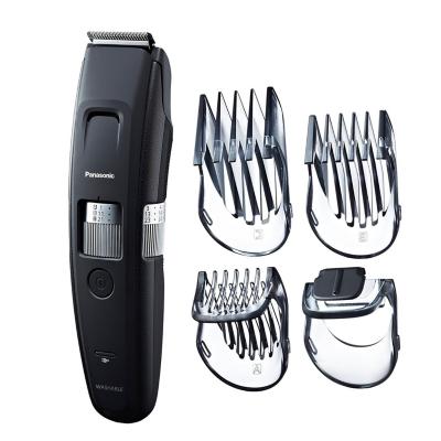 Panasonic  ER-GB96 Bart-/Haarschneider schwarz/silber   5025232876945