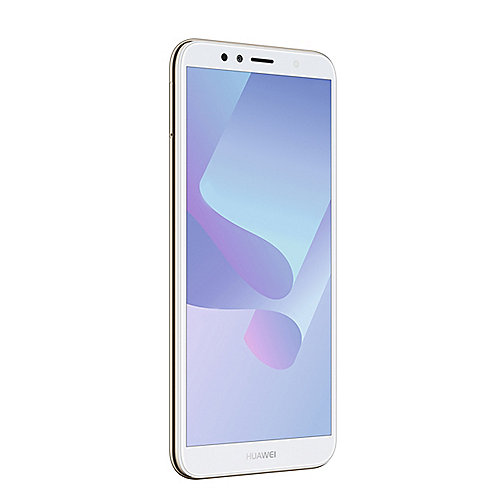 HUAWEI Y6 2018 Dual-SIM gold Android 8.0 Smartphone   6901443223411