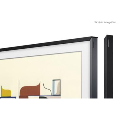 Samsung  Austauschbarer Rahmen für THE FRAME 43″, schwarz | 8801643276041