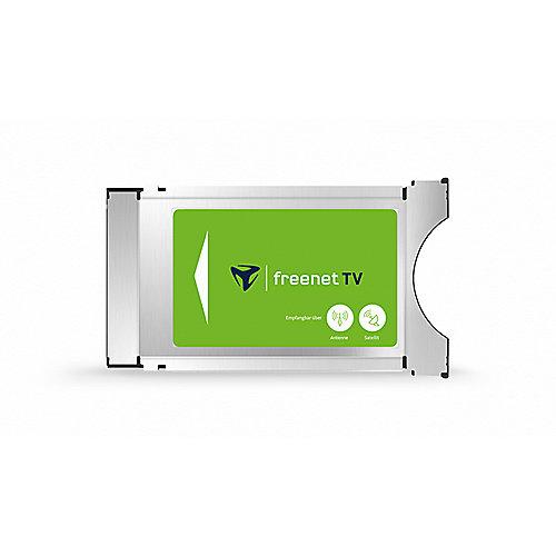 freenet TV CI+ Modul für DVB Antenne und Satellit inkl. 3 Monate Gratis HD | 4260475890018