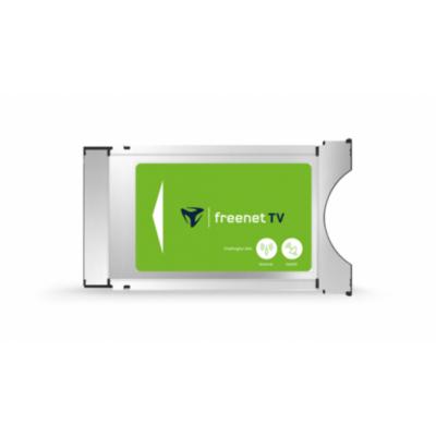 sonstige freenet TV CI+ Modul für DVB Antenne und Satellit inkl. 3 Monate Gratis HD | 4260475890018