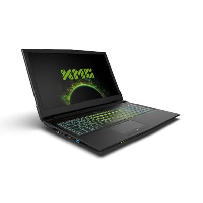 XMG / SCHENKER Schenker XMG A507-M18wzn Notebook i7-8750H SSD Full HD GTX 1050Ti Windows 10 | 4250519952369