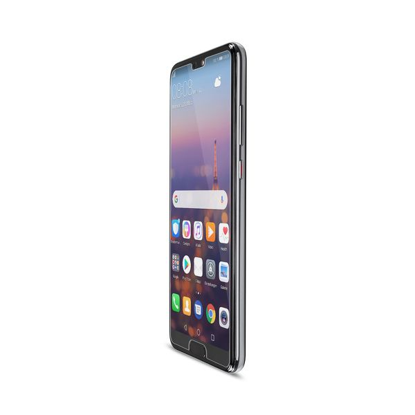 Artwizz SecondDisplay Glass für Huawei P20