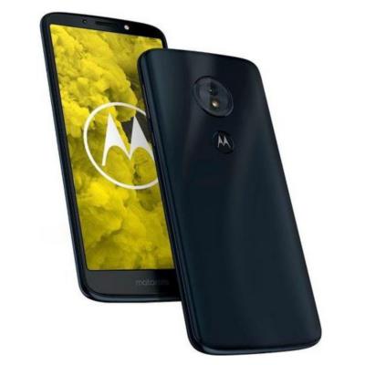 Motorola  Moto G6 Play indigo blue Android 8.0 Smartphone   0723755121218