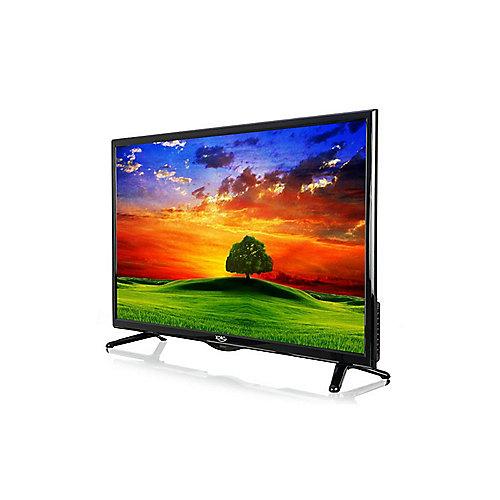 """CP7903-128 XORO HTC 3246 80 cm 31,5"""" Fernseher mit DVD-Player"""