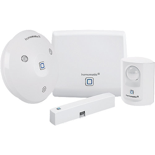 Homematic IP Starter Set Alarm 153348A0 HmIP-SK7