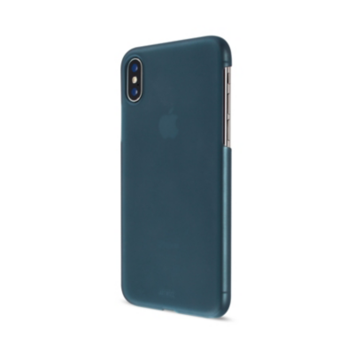 Artwizz  Rubber Clip für iPhone X, spaceblue | 4260458887233