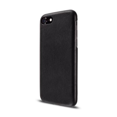 Artwizz  Leather Clip für iPhone 8/7, schwarz | 4260458881118