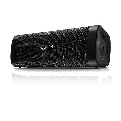 Envaya DSB-250BT Schwarz Bluetooth Lautsprecher IP67 aptX   4951035062319