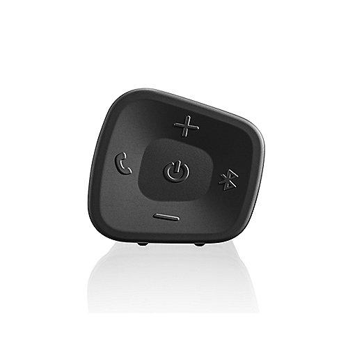 Envaya DSB-250BT Schwarz/grau Bluetooth Lautsprecher IP67 aptX | 4951035062326