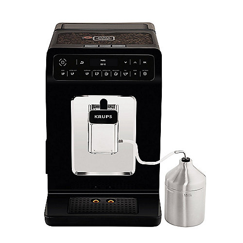 KRUPS EA8918 Evidence One-Touch-Cappuccino Kaff...
