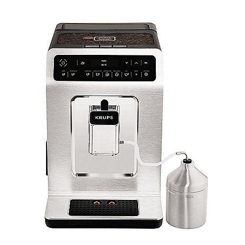 KRUPS EA891C Evidence One-Touch-Cappuccino Kaff...
