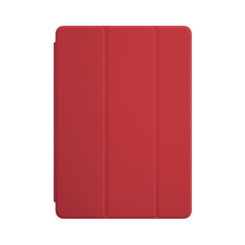 Apple Smart Cover für iPad (2017) (PRODUCT)RED Polyurethan