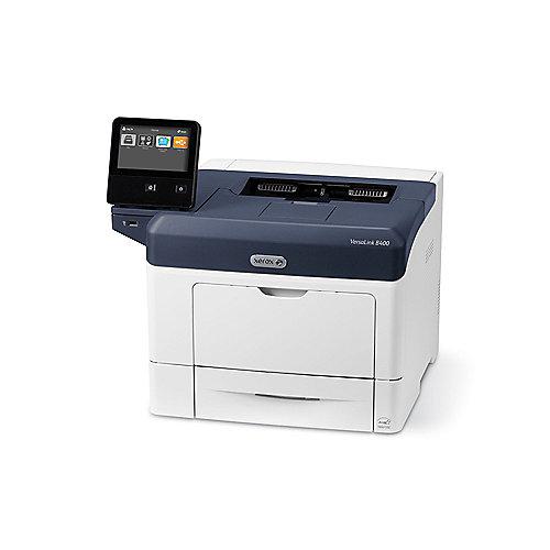 Xerox VersaLink B400DNI S/W-Laserdrucker LAN WL...