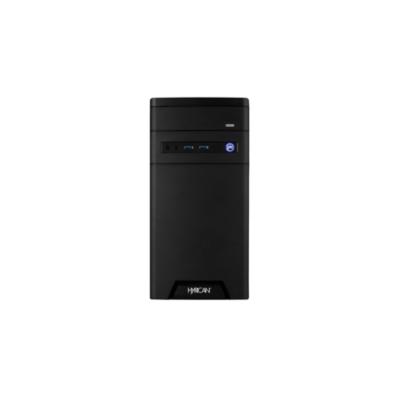 Hyrican  CyberGamer black Pentium G5400 8GB 1TB HDD GTX 1050 Windows 10   4045643058526