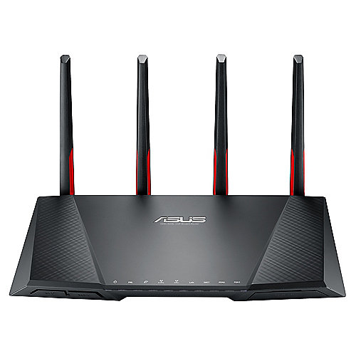 ASUS DSL-AC68VG VoIP ADSL / VDSL 2300Mbit DualBand WLAN Modemrouter