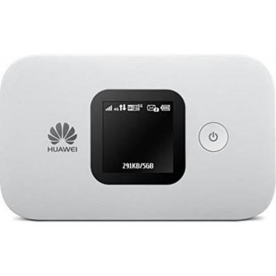 Huawei  E5577CS 4G LTE Cat4 150MBit/s Mobiler Hotspot weiss | 6901443200146