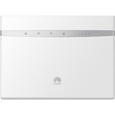 Huawei  B525s-23a Wifi LTE Cat6 Router 300MBit/s WLAN weiss | 6901443160914