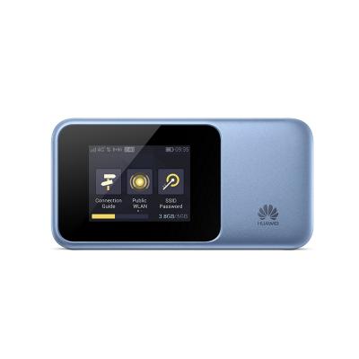 Huawei  E5788U 4G LTE 1000MBit/s Mobiler Hotspot blau/schwarz | 6901443198023